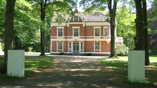 Valhall Park Foto: Wikimedia commons