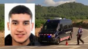 Spanjor firar med cava och skinka efter att polisen skjutit ihjäl terrorist