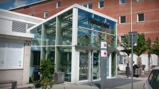 Ystads lasarett: Personalen gråter och patienterna ligger i bajs