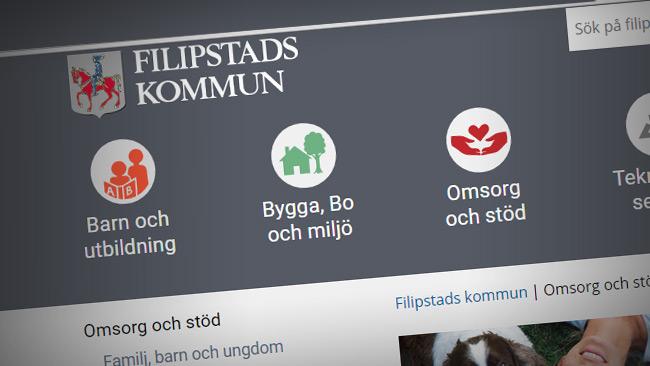 Faksimil: Filipstad.se