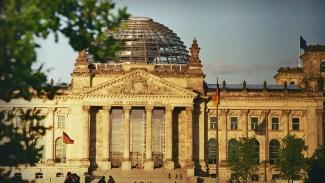 Tyskland bygger ut elitstyrka för att bemöta terrorhot