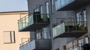 Arkivbild: Balkonger. Foto: Nyheter Idag