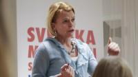 Åsa Regner. Foto: Socialdemokraterna Värmland