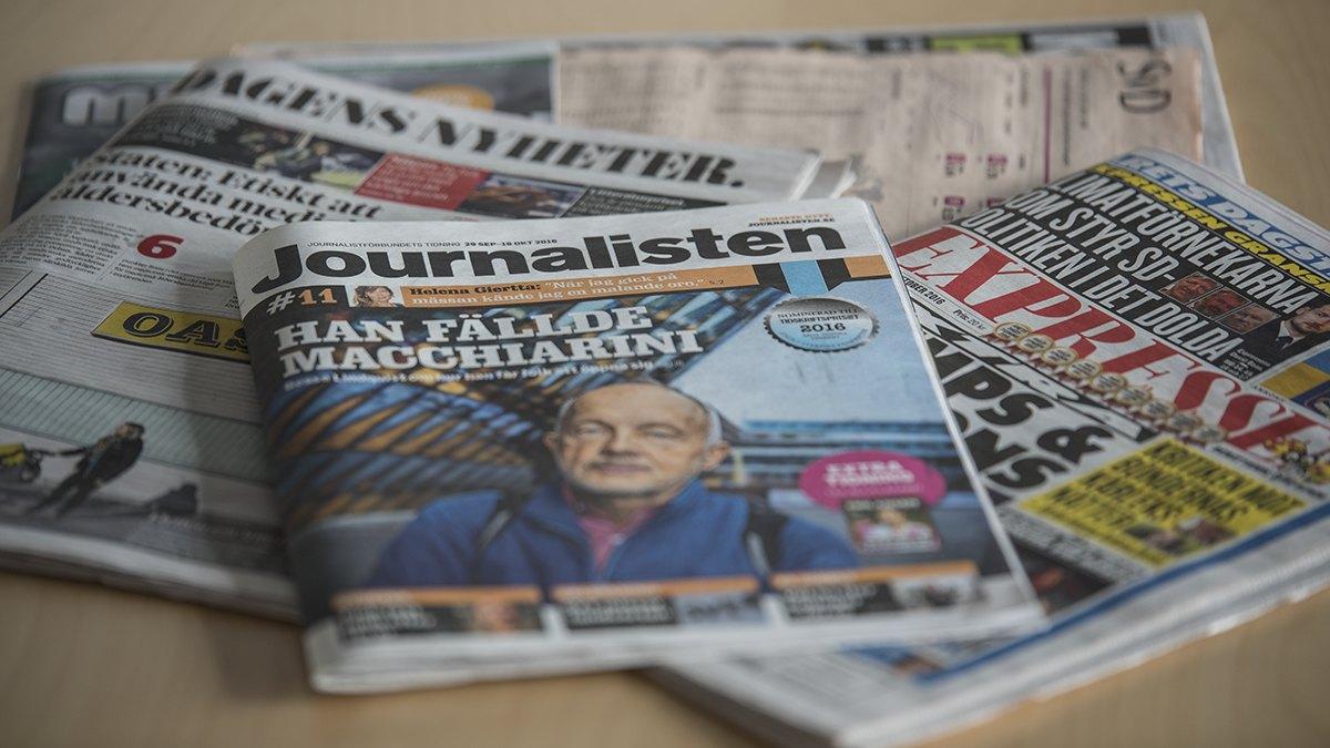 Genrebild. Foto: Nyheter Idag