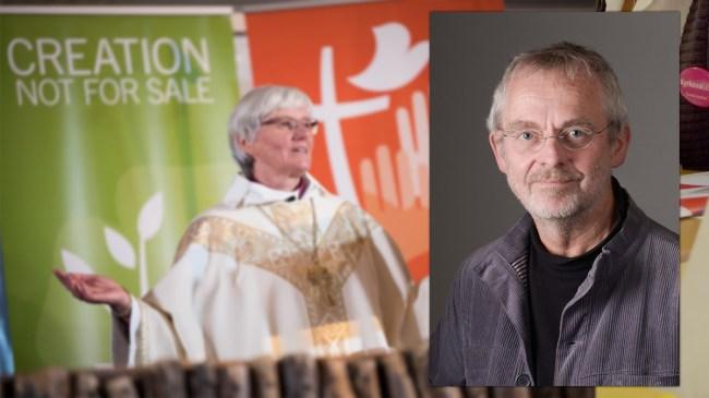 Ändrat valsystem ska stoppa SD från att ta över Svenska kyrkan