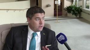 """SD: De som inte jobbar tjänar mest på regeringens budget – """"Det behöver inte vara fel"""""""