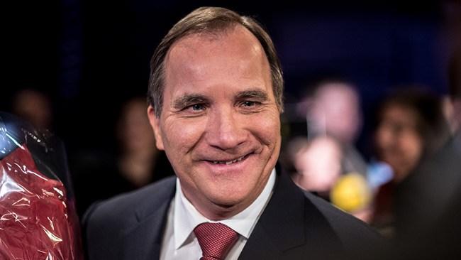Kristersson kastar in handduken – nu kan Löfven få chansen att bilda ny S-regering