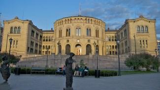 Norges nya regering i förhandling - Inte överens om invandringen