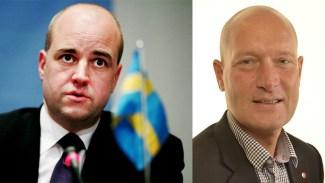 Socialdemokrat vill kalla Reinfeldt till KU-förhör om IT-skandalen