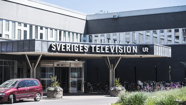 SVT utelämnade signalement på mörkhyad åldringsrånare