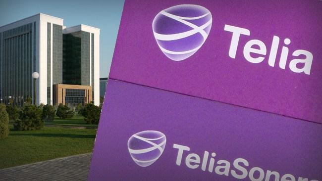 Teliachefer åtalas för rekordstort mutbrott
