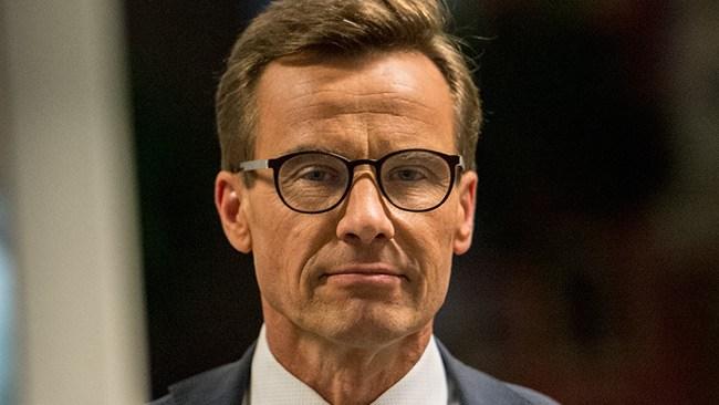 C eller M – inget svar från Ulf Kristersson om vilken invandringspolitik som väntar om Alliansen får bilda regering