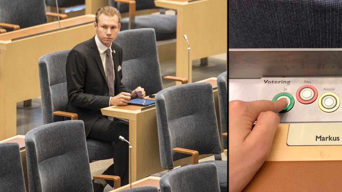 Foto: Nyheter Idag/Markus Wiechel