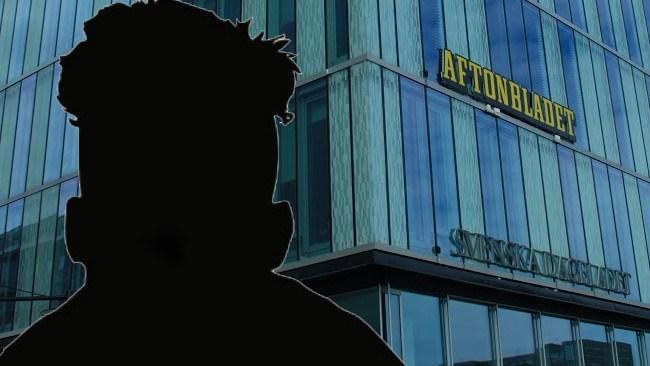 """""""Slog mig, kvävde mig och både spottade och sprutade mig i ansiktet"""": Ännu en Aftonbladet-profil pekas ut"""