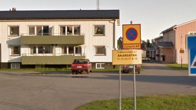 Åklagaren: Mördade kvinnan i Norsjö var nästan 90 år gammal – kan ha utsatts för rånmord