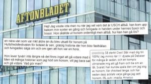 """Fler kvinnor pekar ut Aftonbladet-profilen: """"Hur kan han gå lös?"""""""