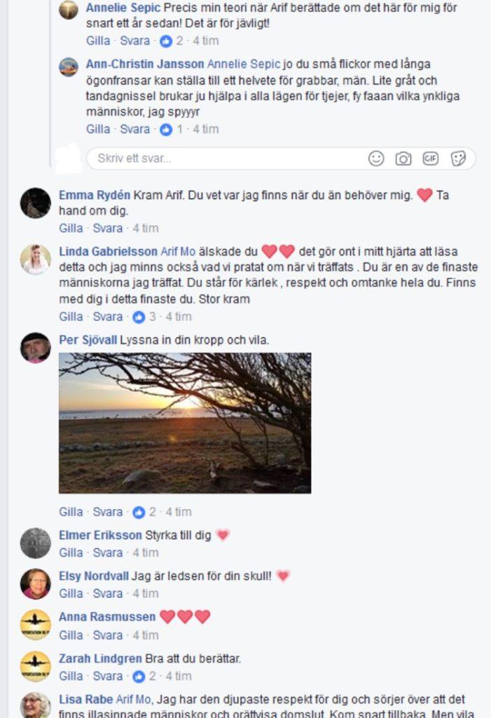 Sverige okar stodet till afghanistan 3