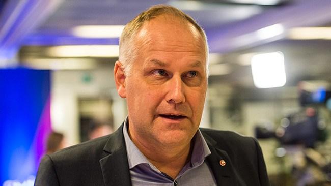 Vänsterpartiet trotsar praxis för talmanspost – accepterar inte SD:s kandidat