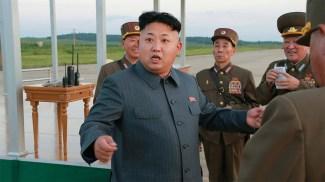 Nordkorea misstänks ha detonerat ännu en atombomb