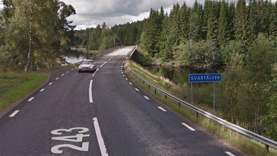 Arkivbild. Foto: Google Maps