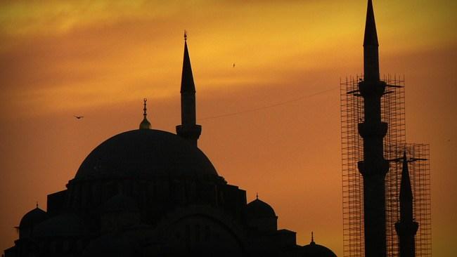 """Ex-imam: """"Böneutropet ska proklamera islam över en stad"""""""