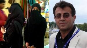 """Den uteslutna miljöpartisten: """"Muslimska röster 'köps' av vissa klanledare och imamer"""""""