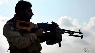 Efter att de kört ut IS: Nu strider Irak och Kurdistan om Kirkuk