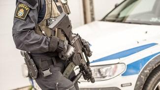 36-årig man förvarade pansargevär i källaren - Smugglade vapen från Bosnien