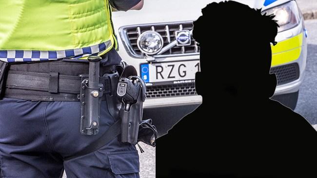 """""""Som om man bedriver en mordutredning"""": Polisen kraftsamlar efter gruppvåldtäkten i Malmö"""