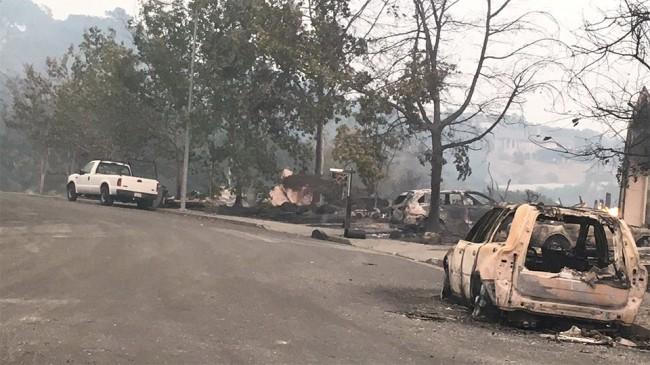 Foto: Santa Rosa Police