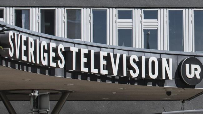 Sextrakasserande SVT-chef säger upp sig – har polisanmälts