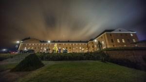 Mystiska kraftiga smällar över Uppsala idag på morgonen – polisen, försvaret, seismologer och SMHI larmades