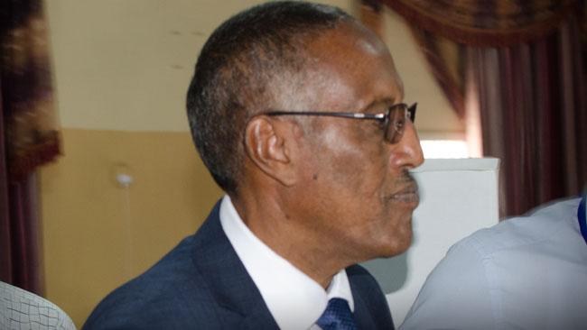 Muuse Biihi Abdi, Kulmiye.