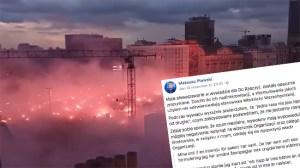 """""""Svarta är inte polacker"""" - Talesperson fördöms efter uttalanden under marschen i Warszawa"""