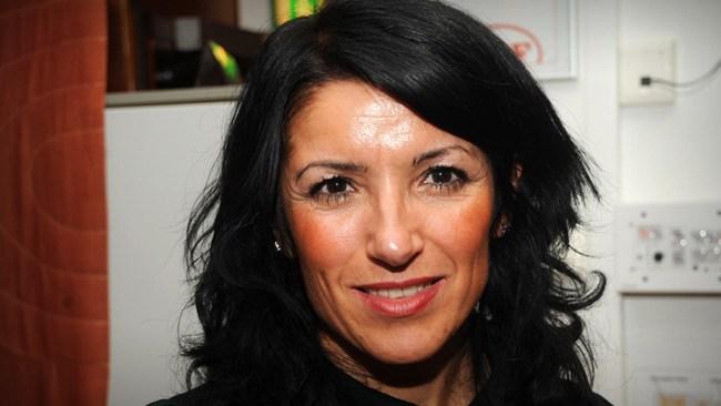 """Amineh Kakabaveh in i riksdagen efter succéval: """"Religiös fundamentalism ska besegras"""""""