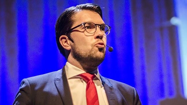 I Trelleborg blir Åkessons vision verklighet