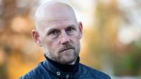 Jörgen Huitfeldt. Foto: Nyheter Idag