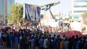 Långa köer till vallokalerna i Hargeisa