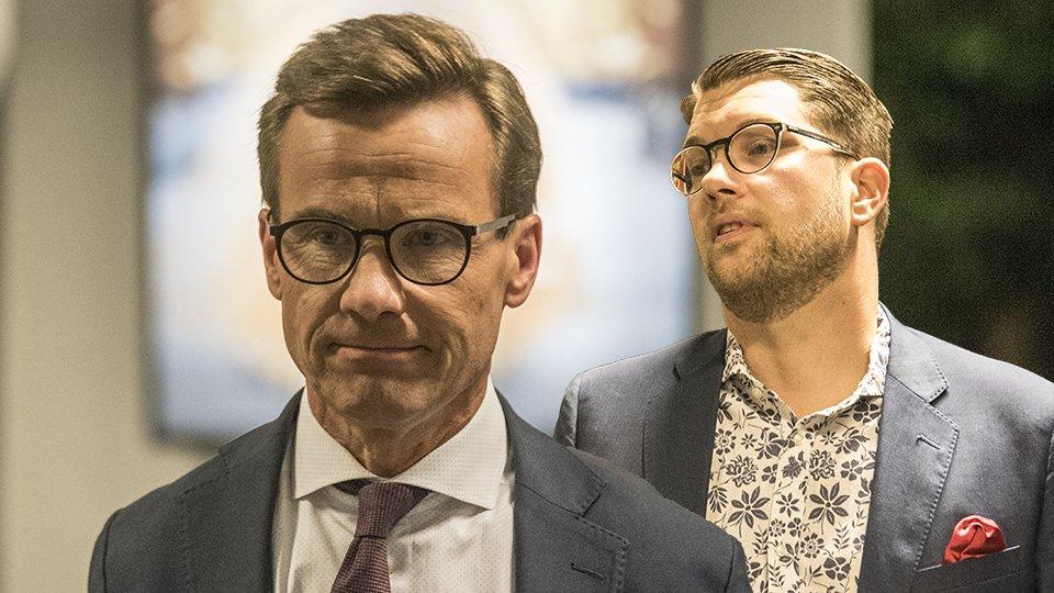 Obs! Montage. Foto: Nyheter Idag