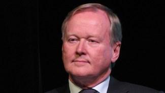 """Efter """"vad fan får jag"""" - Leif Östling avgår som ordförande för Svenskt Näringsliv"""