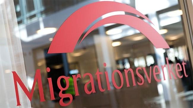 Polis kallades till Migrationsverkets lokaler – asylsökande var stökiga