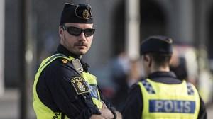 Polisen populär bland Sveriges ungdomar