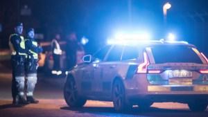"""Skottlossning i centrala Malmö – fyra personer skadade: """"Det hördes som ett automatvapen"""""""