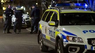 Polisen hämtar lösningar från USA för att stoppa skjutningarna - Kommer använda avskräckande budskap