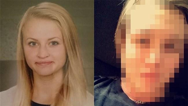 Tova Moberg levde i ständig skräck med hot och misshandel fram tills hon mördades – nu åtalas 22-årig man