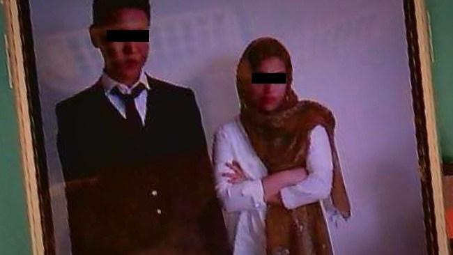 Femtonåring giftes bort mot sin vilja för 3000 euro – helt lagligt i Sverige