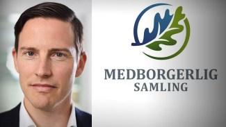 """Ilan Sade om Alexanders Bards medlemskap i MED: """"Ett av Sveriges skarpaste intellekt"""""""
