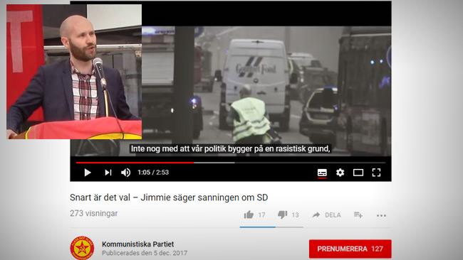 Pär Johansson t.v