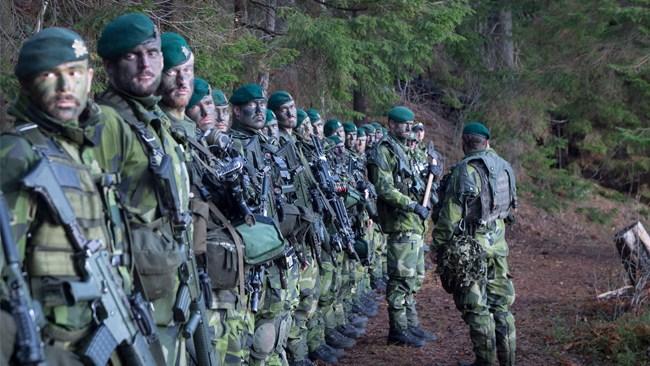 Kaos och svält väntar Sverige vid internationell kris - Studie pekar ut Sveriges sårbarhet