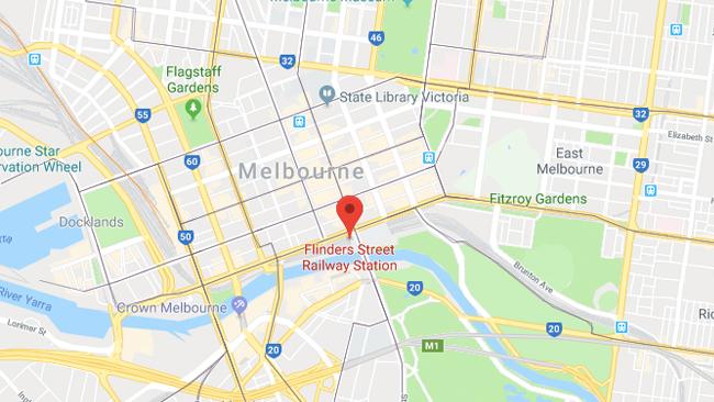 Faksimil: Google maps